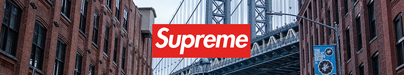 Supreme Supply and Demand
