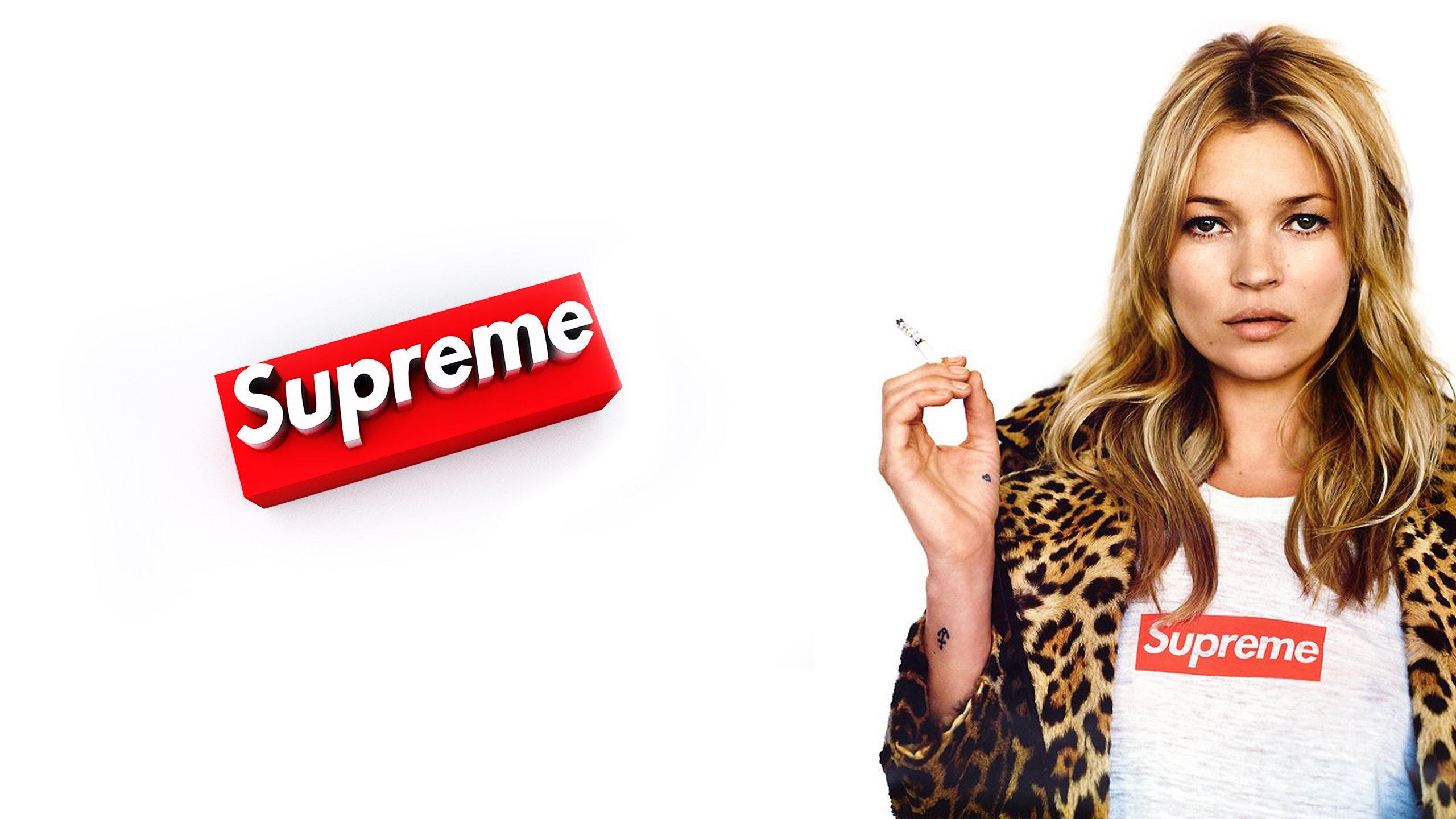 Wonderful Wallpaper High Quality Supreme - kate-moss-supreme  Picture_629793.jpg