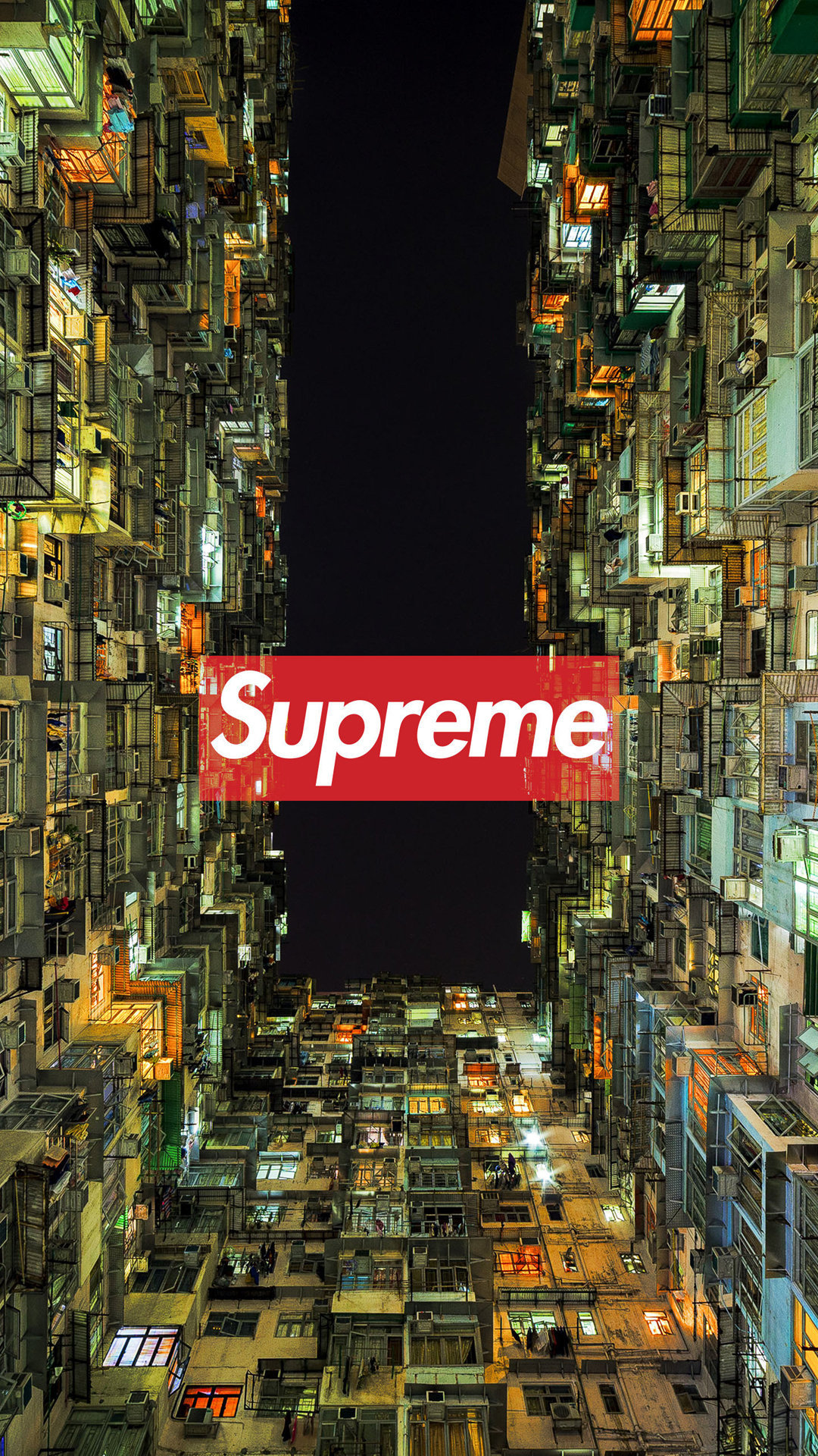 Hong Kong Supreme