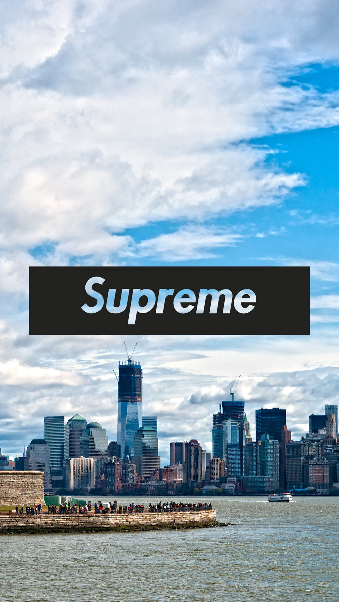 New York Supreme