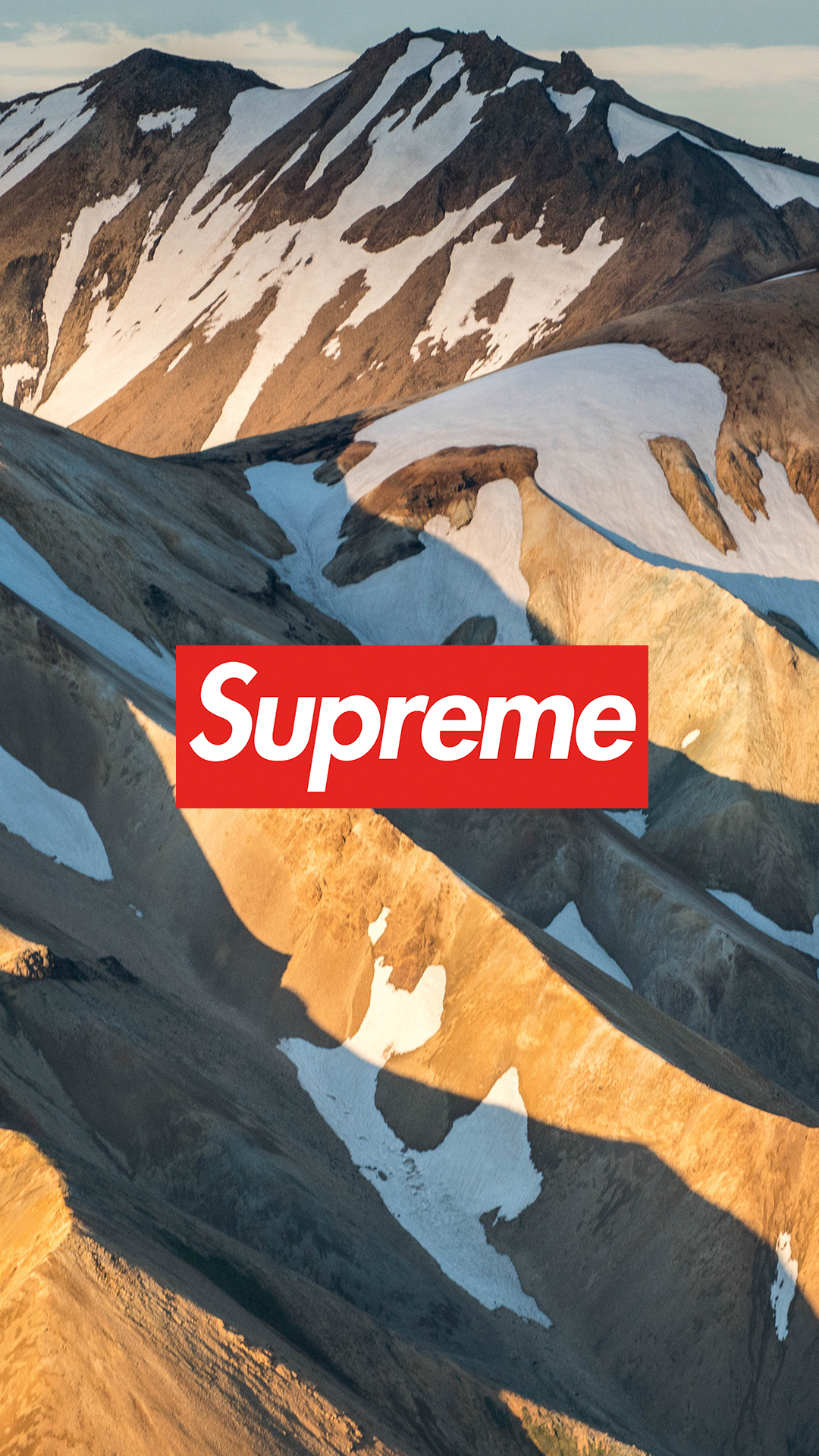 Supreme Mountain