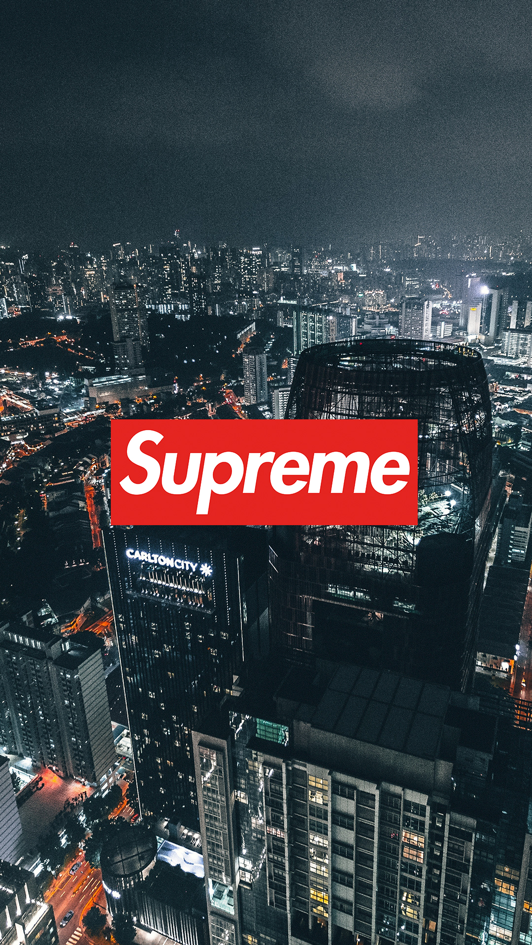 Supreme Nightscape
