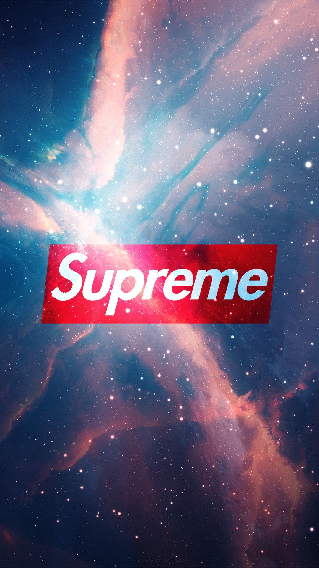 Supreme Universe Wallpaper Authenticsupreme Com