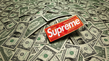 Supreme Cash Supreme Cash desktop / mobile